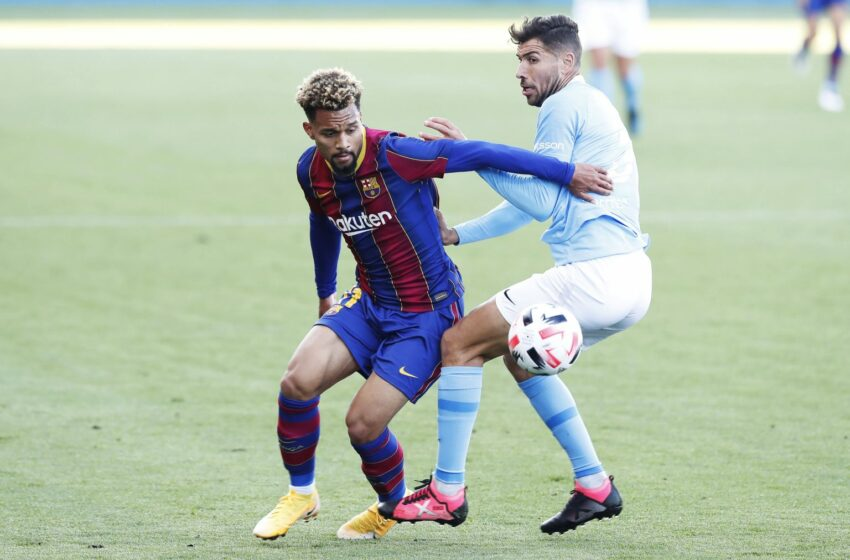 Olympique Marsylia sprowadzi młodą gwiazdę Barcelony?