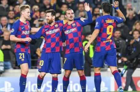 Barcelona oferuje mistrza świata innym klubom