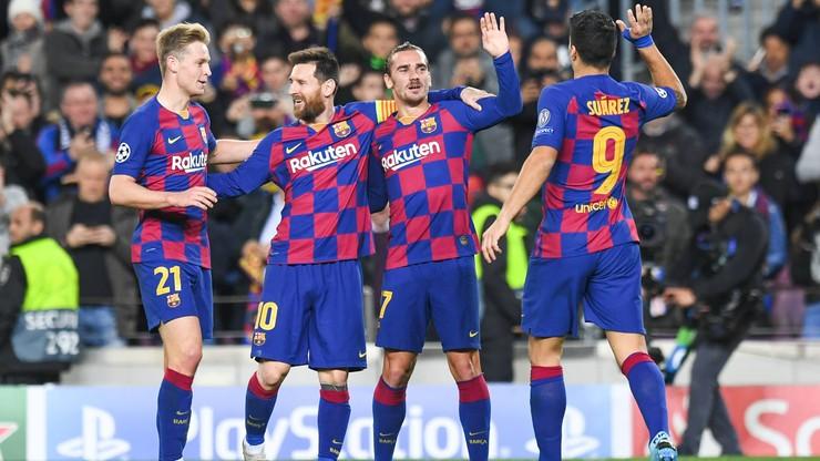 Hiszpańskie kluby ze wsparciem La Liga odnośnie meczów kadr