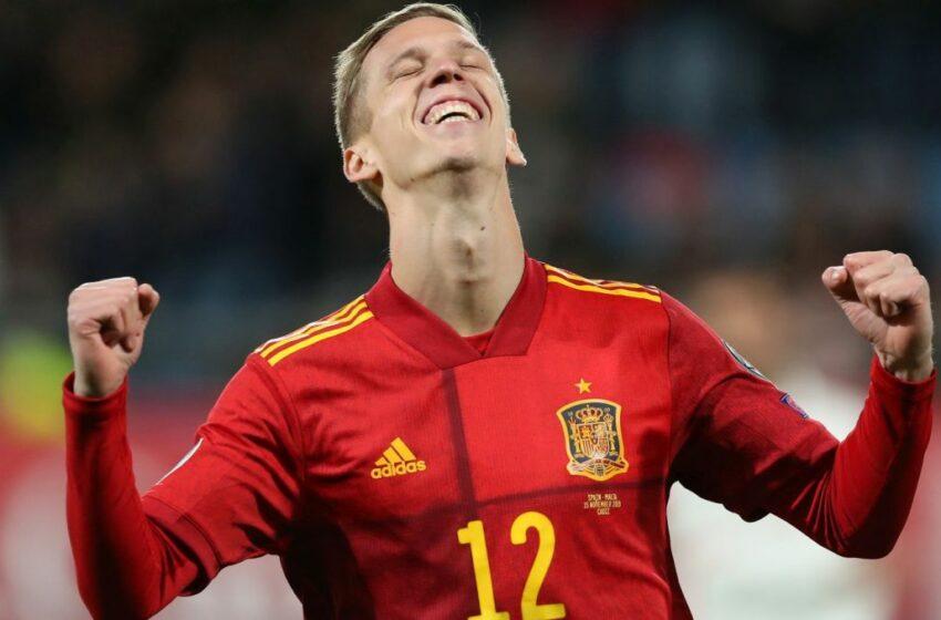 Barcelona chce ponownie sprowadzić Daniego Olmo
