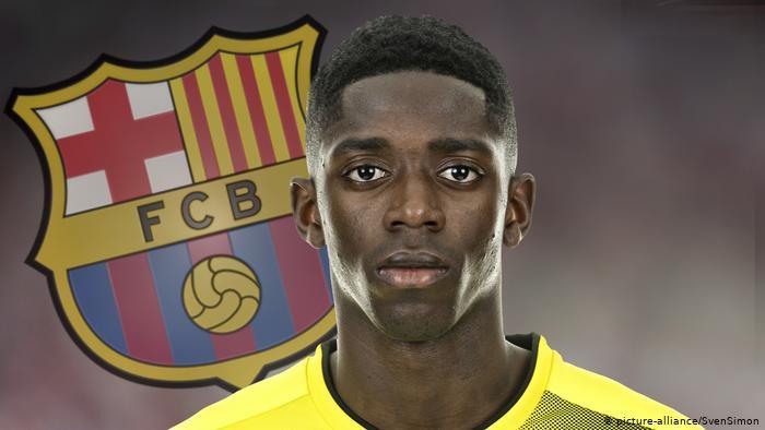 FC Barcelona zabezpiecza swoją przyszłość