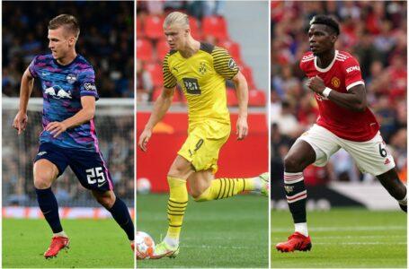 Trzy cele transferowe Barcelony na lato